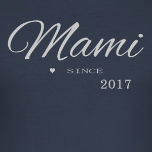 Mami 2017 - Men's Slim Fit T-Shirt