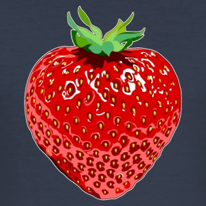 Strawberry Strawberry Frais sexede frugter frugt - Herre Slim Fit T-Shirt