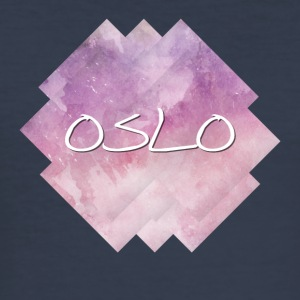Oslo - Men's Slim Fit T-Shirt