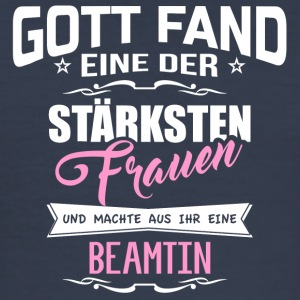 BEAMTIN - Männer Slim Fit T-Shirt