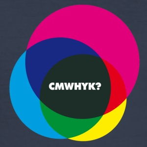 CMwhyK? - slim fit T-shirt