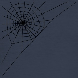 Spider web - Men's Slim Fit T-Shirt