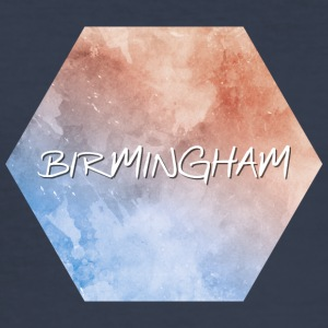 Birmingham - slim fit T-shirt