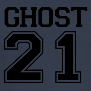 ghost 21 - slim fit T-shirt