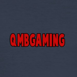 QMBgamingDIY - Herre Slim Fit T-Shirt