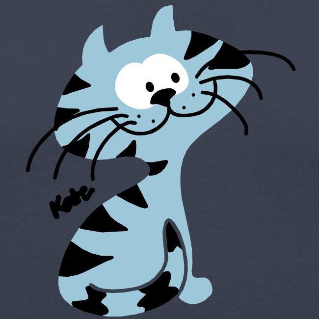 Miezekatze Cat (c)