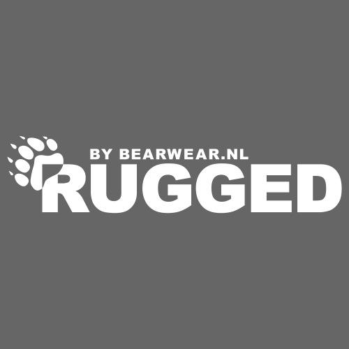rugged - Men's Slim Fit T-Shirt