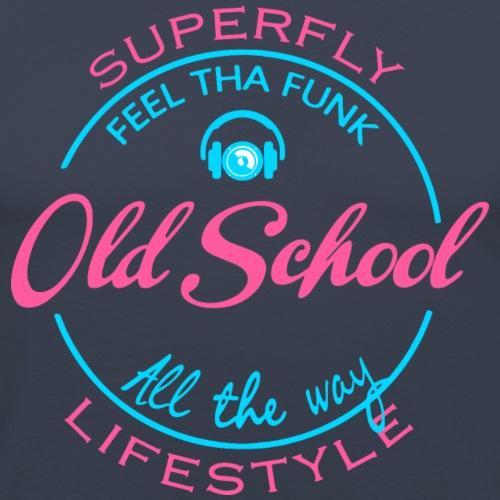 super style - Men's Slim Fit T-Shirt