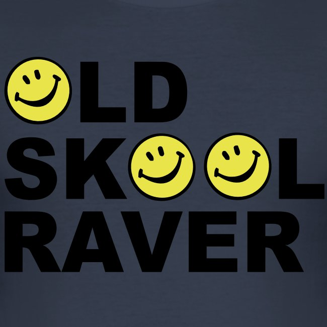 Old Skool Raver