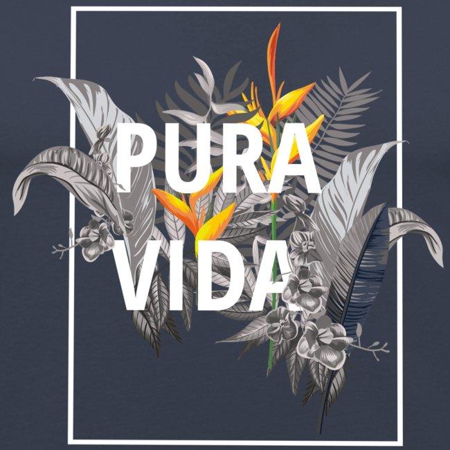 Pura vida / camisetas pura vida /pura vida t-shirt
