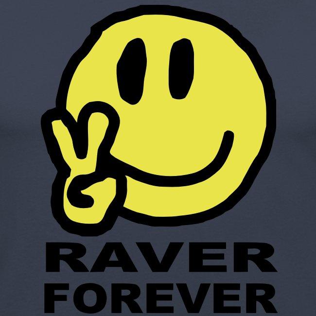 Raver Forever