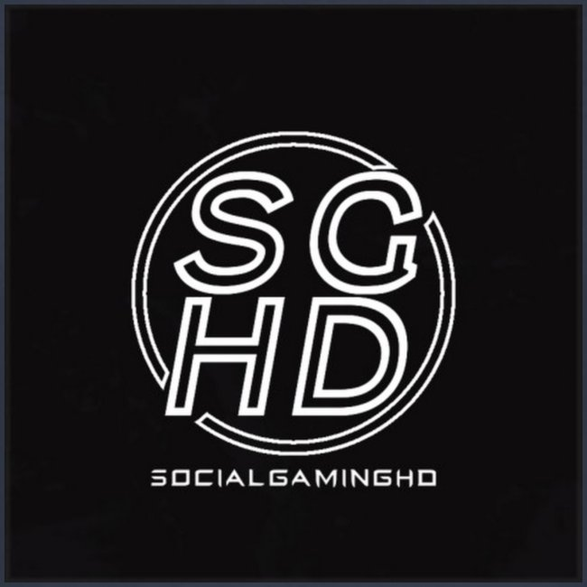 SocialGamingHD merch