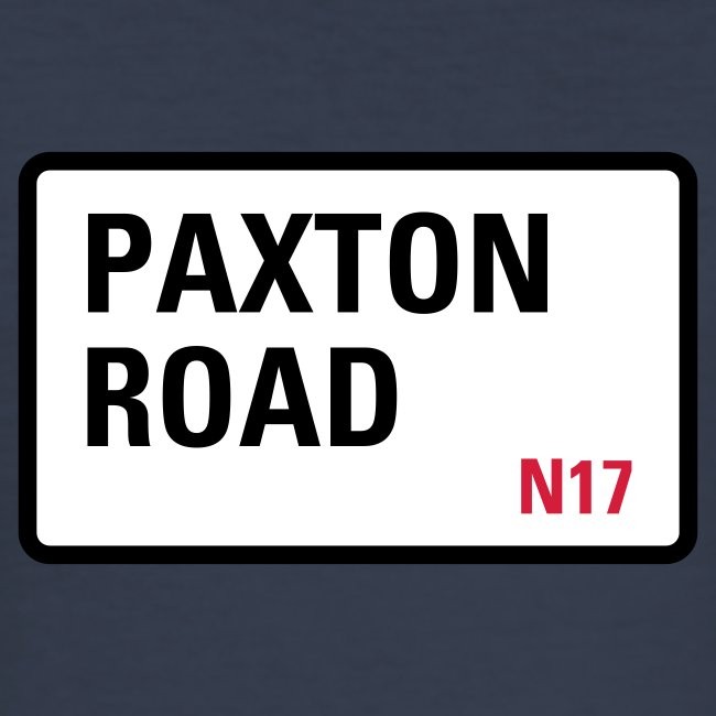 paxton road