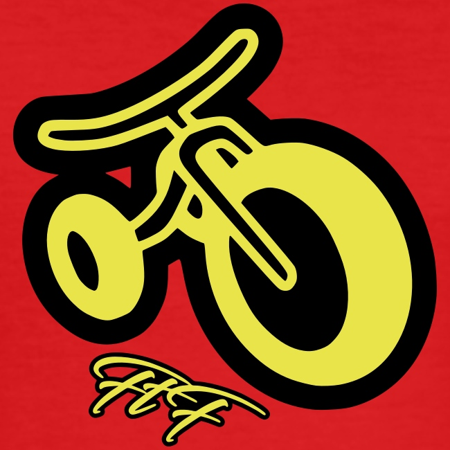 3CYCLE yellow