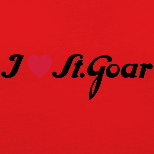 I Love St. Goar