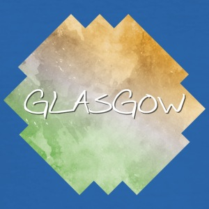 Glasgow - Men's Slim Fit T-Shirt