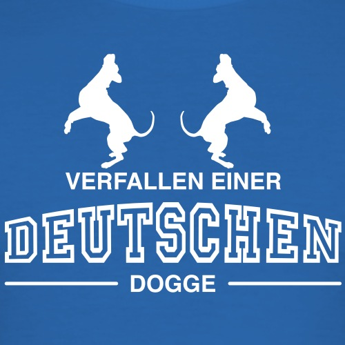 Sprungnestoren duo - Männer Slim Fit T-Shirt