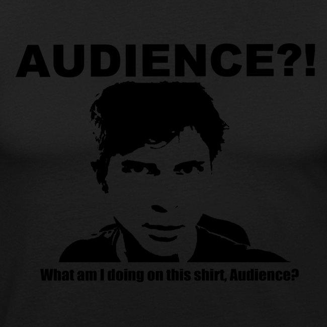 audience test newest flip