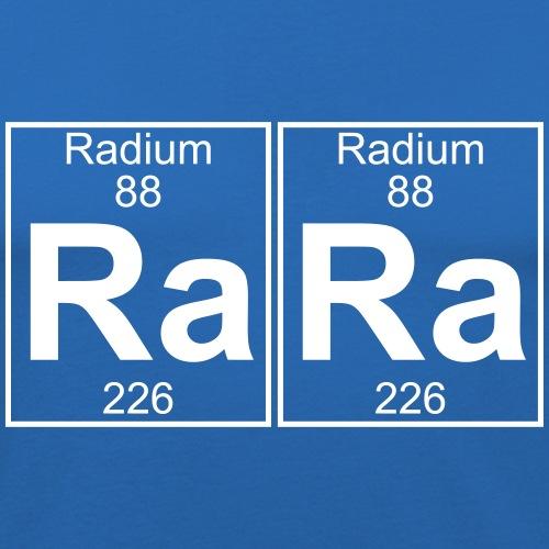 Ra-Ra (rara) - Full - Men's Slim Fit T-Shirt