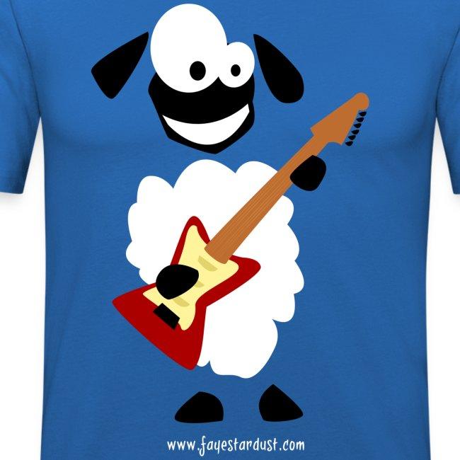 Rock On Sheep
