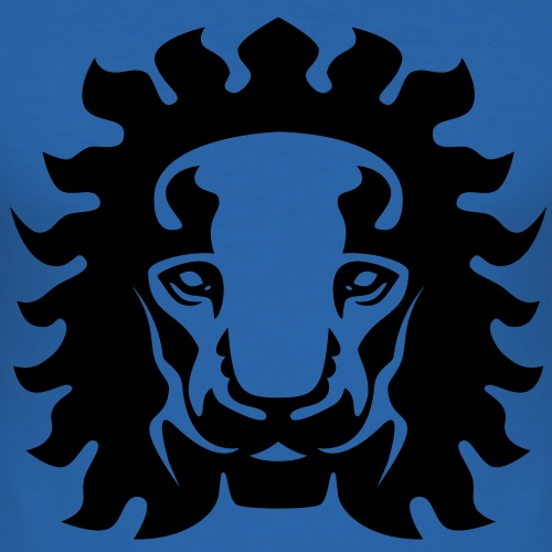 Lionhead - Männer Slim Fit T-Shirt