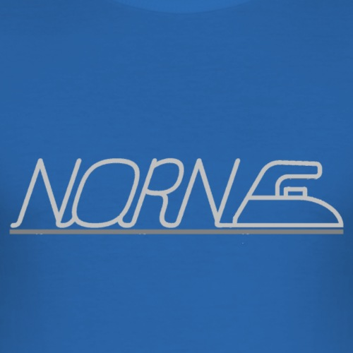 Norn Iron - Men's Slim Fit T-Shirt