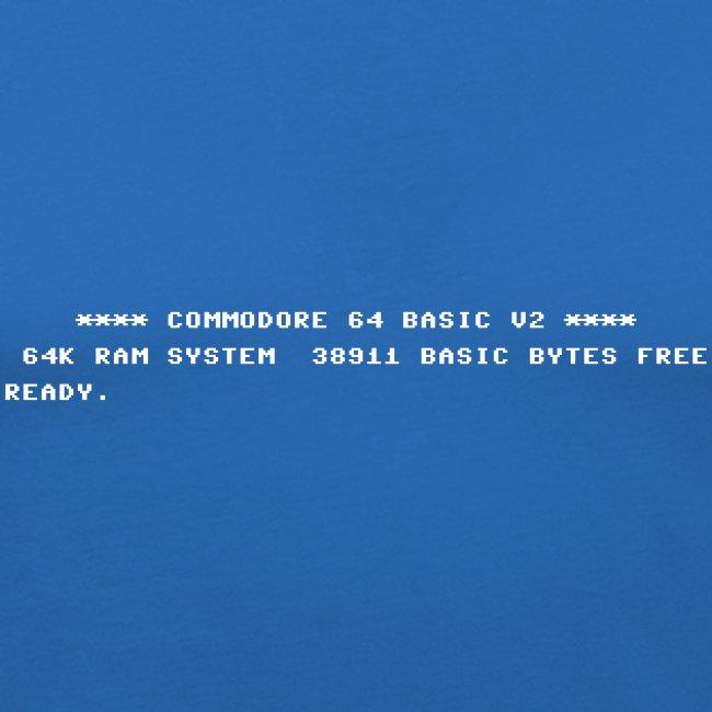 C64 BASIC