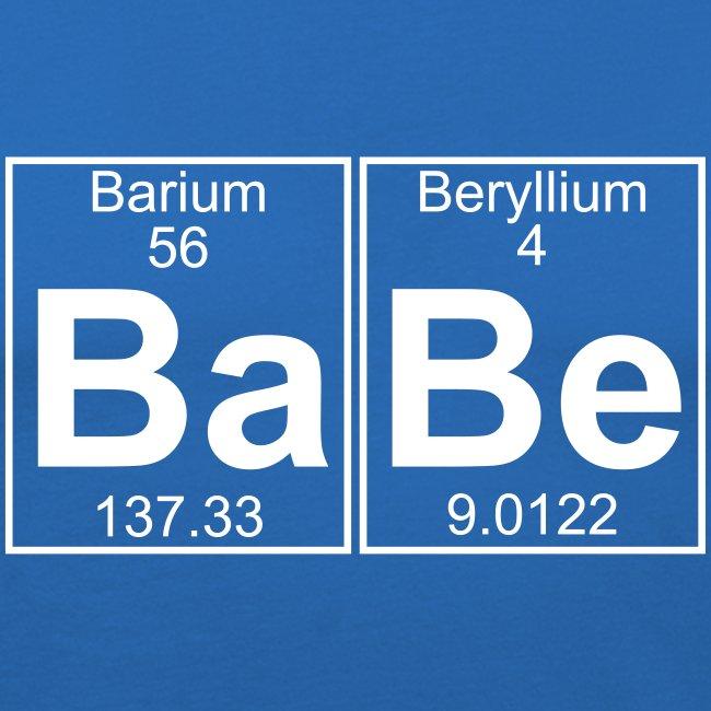 Ba-Be (babe) - Full