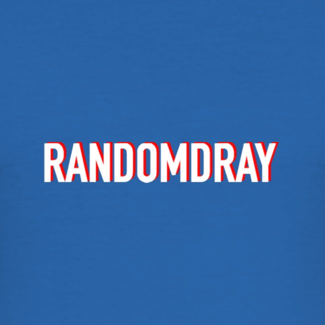RandomDray Shirt