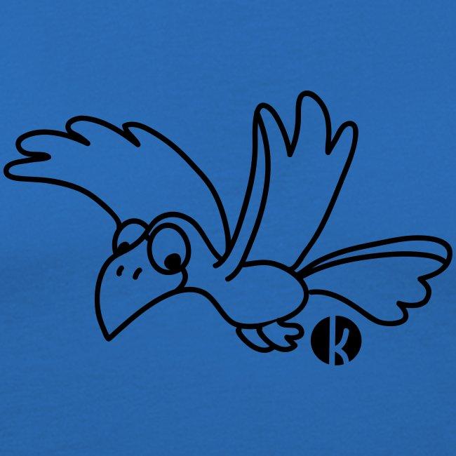 Rabe - Crow
