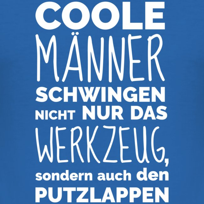 Coole Maenner