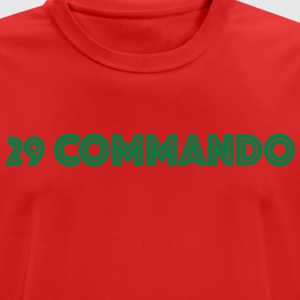 29 Cdo 2 - Men's Breathable T-Shirt