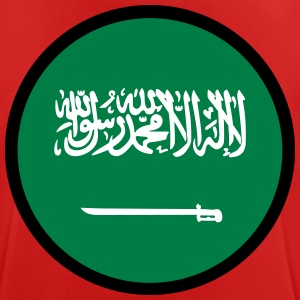 Under The Sign Of Saudi Arabia - Men's Breathable T-Shirt