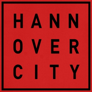 HANNOVER CITY - Men's Breathable T-Shirt