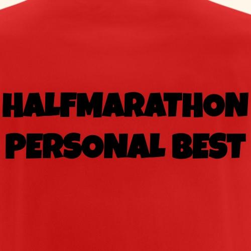 motivo - HALFMARATHON PB - FLAT