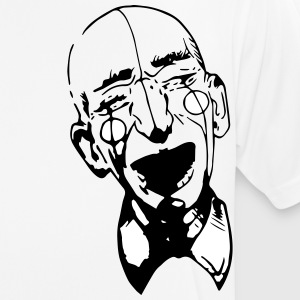 clown - Men's Breathable T-Shirt