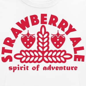 Strawberry Ale - Men's Breathable T-Shirt