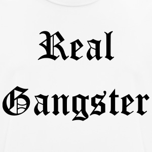 gángster real - Camiseta hombre transpirable