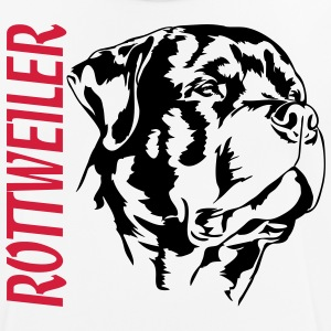 ROTTWEILER - Men's Breathable T-Shirt