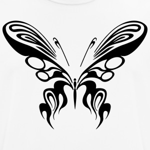 butterfly - Men's Breathable T-Shirt
