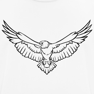 Eagle - Men's Breathable T-Shirt