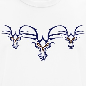 dragon - Men's Breathable T-Shirt
