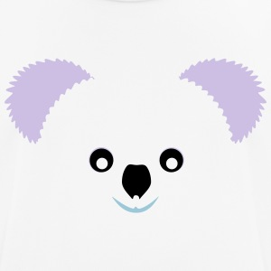 Koala bear - Men's Breathable T-Shirt