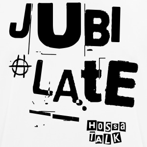 Jubilate Bag - Men's Breathable T-Shirt