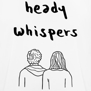 HEADY WHISPERS EP - Men's Breathable T-Shirt