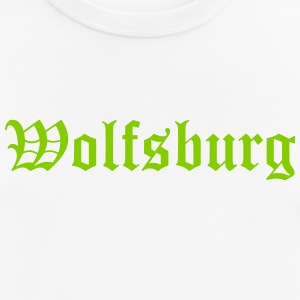 Wolfsburg - Men's Breathable T-Shirt