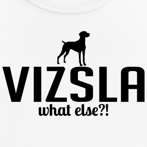 vizsla whatelse - Herre T-shirt svedtransporterende