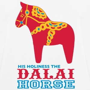 DALAI HORSE - Men's Breathable T-Shirt