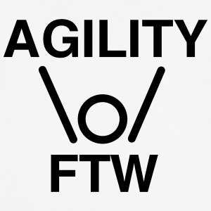 AGILITY FTW - T-shirt respirant Homme
