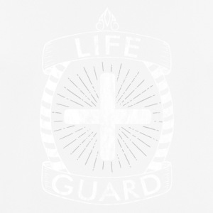 LIFEGUARD - Men's Breathable T-Shirt